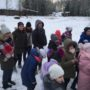Półkolonie zimowe