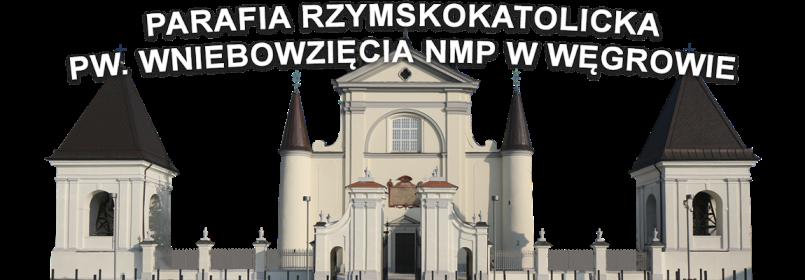 Bazylika Mniejsza w Węgrowie
